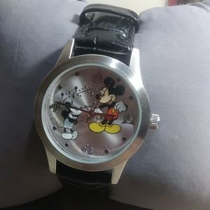 Disney Mickey Through the Years Limited Ed. Watch
